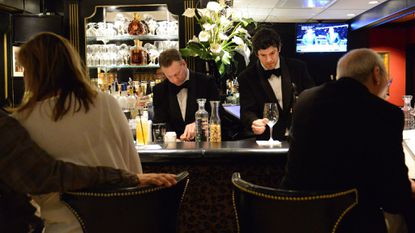 The Prime Rib was one of three Maryland restaurants to make OpenTable's list of the 100 most romantic restaurants in the U.S.