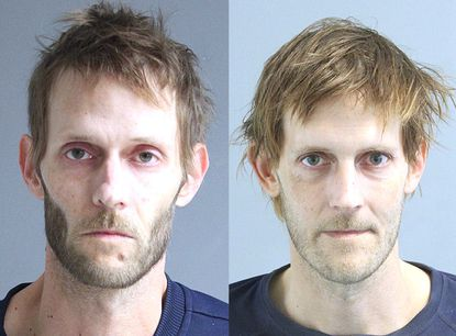 On January 9, 2020 an investigation was initiated into a theft that occurred in the Annapolis area of Eastern District. During the course of that investigation, detectives identified and charged Jason Nixon, left, and Jared Nixon, twin brothers, for the thefts and burglaries. Detectives have uncovered that there may be several other victims, as these thefts have been occurring over the last several years. Jason and Jared Nixon market themselves as painters, once they enter the home under that pretense, they steal jewelry, electronics, and power tools. Anyone who has used Jason or Jared Nixon to paint their house or for any other service and is potentially missing personal belongings are urged to contact Detective Moorhouse #1880 with the Eastern District Detective Unit at 410-222-6145.