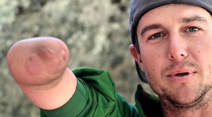 A Baltimore County native and two friends take on the first all-disabled ascent of El Capitan