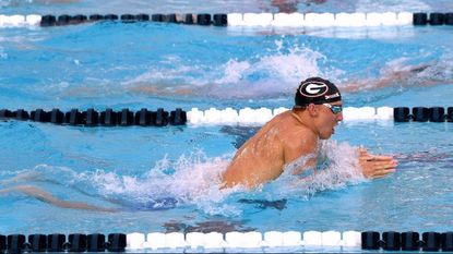 How to watch the Pan Pacific Swimming Championships: dates, schedule and who to watch