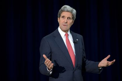 On Israel, Kerry, Obama aren't helping