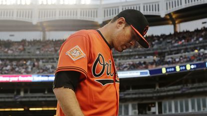 Orioles: Rough start for Tillman in rehab outing with Keys