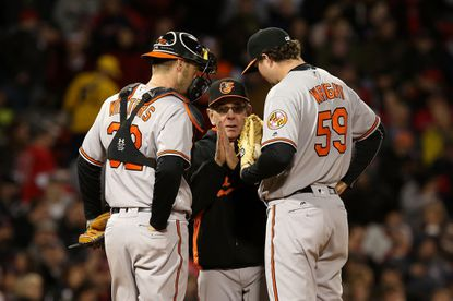 Orioles on deck: What to watch Tuesday vs. Blue Jays