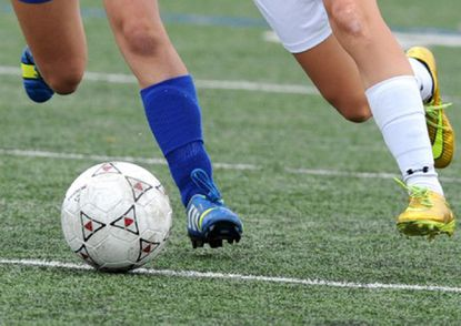 Hereford defeated Dulaney in girls girls soccer Friday.
