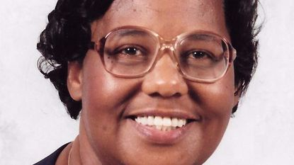 Juanita Norwood, a retired office manager at a Southwest Baltimore nursing center, died Dec. 1.