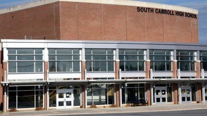 South Carroll High School, 1300 W. Old Liberty Road, will have a building rededication as part of its 50th anniversary celebration, March 2-3.