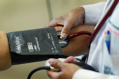 Some dentists will soon begin testing for hypertension.