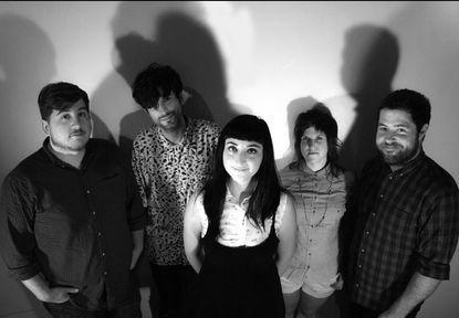Listen to the new Wildhoney single 'Laura'