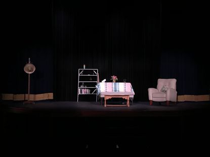 Carroll Arts Council play examines 'the strength and madness of the human heart'