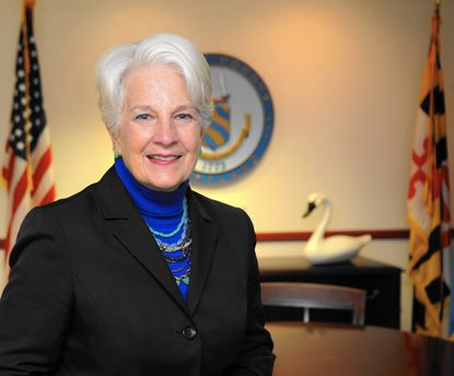 After spending 28 years with the Harford County government, the last four as director of administration, Mary Chance will be retiring Dec. 1. She plans to the Jones Junction auto dealerships as a community liaison leader.