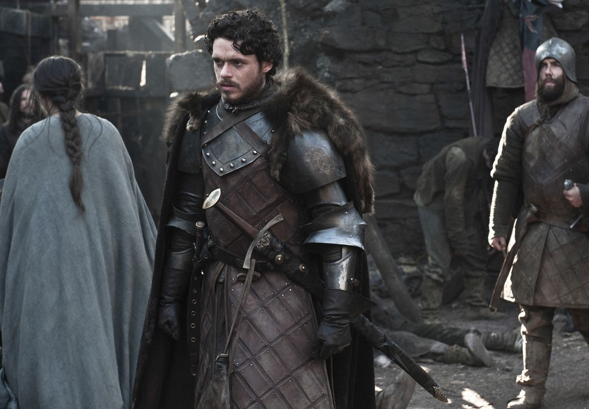The Red Wedding.Game Of Thrones Recap The Red Wedding Was Horrifying Unsettling