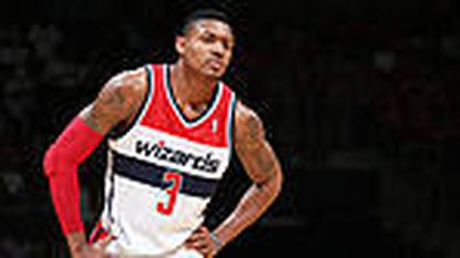 Washington Wizards guard Bradley Beal is out indefinitely with a stress reaction in his right leg. The Wizards announced Wednesday that Beal will be re-evaluating after the All-Star break.