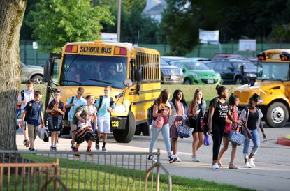 Howard County community divided on changes to school start, dismissal times