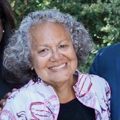 Bettyjean Murphy worked to salvage buildings and improve neighborhoods.
