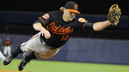 Orioles first baseman Mark Reynolds is one of several notable players who may not be tendered offers by their teams before Friday's deadline, which would make them free agents. Those players may be one reason teams have been slow to make a splash in the free-agent pool so far.