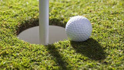 Mark Russo: The gift of golf is appreciated year-round