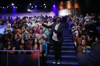 "After almost two decades, ""The Arsenio Hall Show"" returns to latenight Monday."