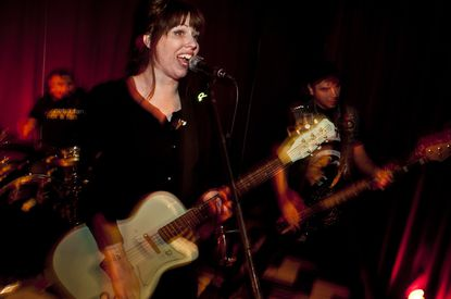 Thee Lexington Arrows (featuring CP contributor Alex Fine) play The Sidebar Tavern on Jan. 21 with Lisa Doll & The Rock N Roll Romance and more.