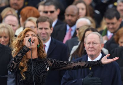 On Beyonce, lip-syncing and the public's obsession with outrage