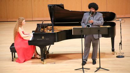 Festival Baltimore celebrates the County's 'world-class' concert hall
