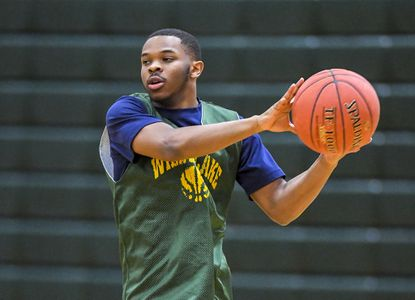 Trea Keys, a 2019 Wilde Lake grad and former Howard County Boys Basketball Player of the Year, has signed a Letter of Intent to play for Howard Community College next winter.