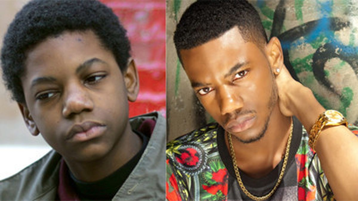 Jermaine Crawford ('The Wire's' Dukie) is an R&B singer ...
