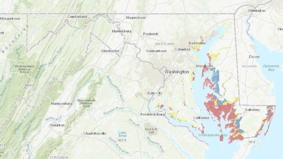 Know when to evacuate? Ahead of Hurricane Florence, learn ... Talbot County Flood Map Of Maryland on map of carroll county maryland, map of kent county maryland, map of calvert county maryland, map of washington county maryland, map of caroline county maryland, map of allegany county maryland, map of sussex county delaware, map of prince georges county maryland, map of howard county maryland, map of garrett county maryland, map of anne arundel county maryland, map of montgomery county maryland, map of wicomico county maryland, map of talbot county georgia, map of cecil county maryland, frederick douglass talbot county maryland, map of worcester county maryland, map of st marys county maryland, map of harford county maryland, map of charles county maryland,