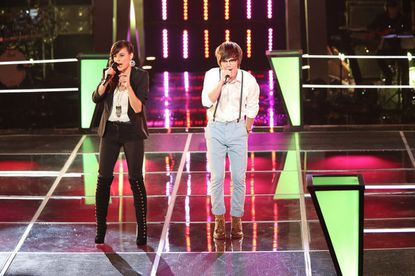 'The Voice' recap, Team Cee Lo stands out with Carly Rae Jepsen cover