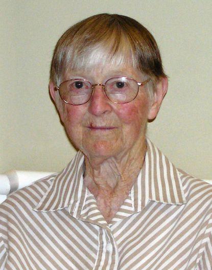 Cynthia Earl Kerman, Villa Julie professor