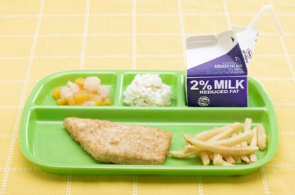 A recent Maryland Hunger Solutions survey found schools can take greater steps to avoid shaming students who can't afford to pay for meals.