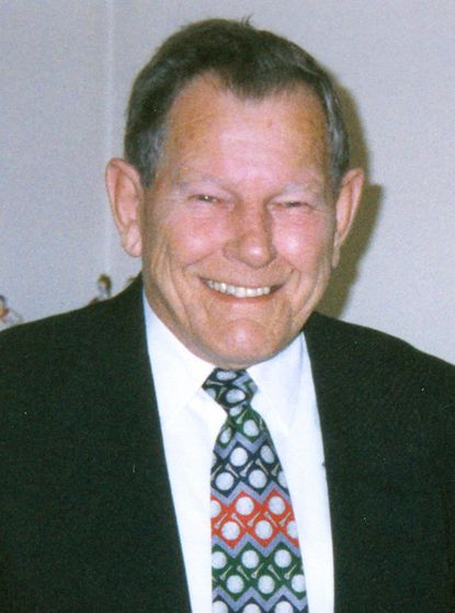 Robert L. Stocksdale, 85, attorney and lacrosse All-American