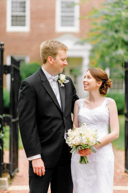 Mr. and Mrs. William Runge