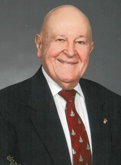 Joseph E. Pipkin was a retired electrical and standards engineer who worked for the Occupational Safety and Health Administration for nearly three decades.