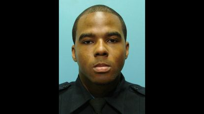Marcus Taylor, sentenced to 18 years in federal prison for his role in the Baltimore Police Gun Trace Task Force crimes, writes in a letter that federal prosecutors are refusing to return his IPhone, which he said would prove he was an honest cop.