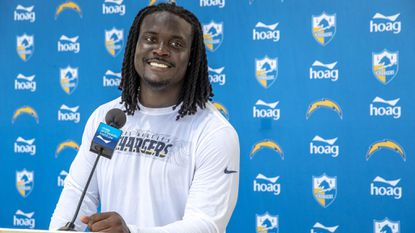 Melvin Ingram declares Chargers are 'definitely going to win the Super Bowl'