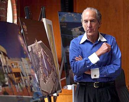 David S. Cordish, 64, is known for developing entertainment-oriented projects around the country such as Power Plant Live in Baltimore.