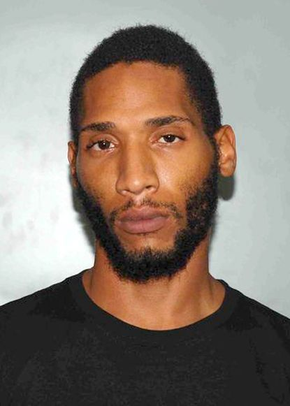Tyrus Brown, 27, of Annapolis, was indicted Friday in connection to a 2013 murder in the city.