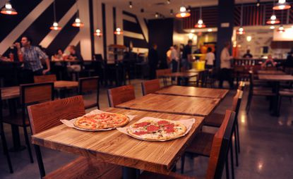 Blaze Pizza, a fast-casual fast-fired pizza restaurant, has closed its Inner Harbor location.