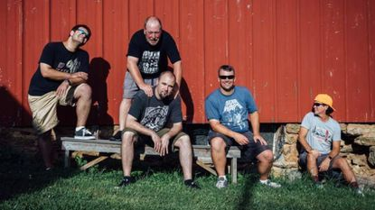Number 1 Cause will perform at The Stables at Westminster on Friday, Jan. 4 at 9 p.m.