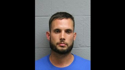 Westminster man charged after allegedly punching woman in mouth, arm