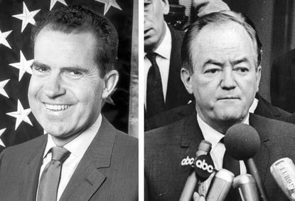 Witcover: Hubert Humphrey's fateful blunder 50 years ago
