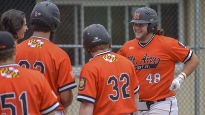 Baseball: Summer's arrival brings optimism for Carroll County's American Legion teams