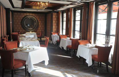 Charleston in Harbor East was the only Marylandrestuarant on OpenTable's list of100 Best Restaurants in America for 2016.