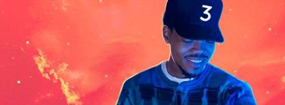 Chance the Rapper announces Baltimore show in June