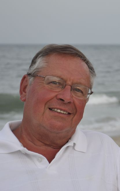 Keith L. Straley, retired steel firm executive, dies