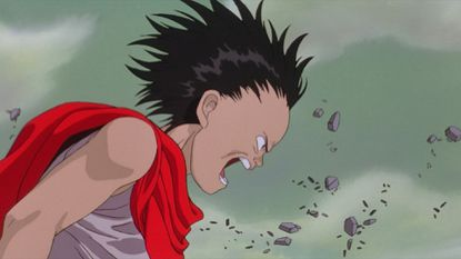 'Akira,' the beyond-reproach Japanese anime, plays at the Charles Theatre tonight