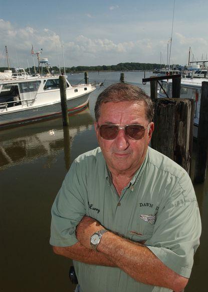 Larry Simns