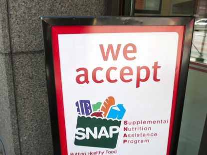 During the coronavirus pandemic, Maryland has seen a flood of new applicants for Supplemental Nutrition Assistance Program benefits, more commonly known as food stamps.