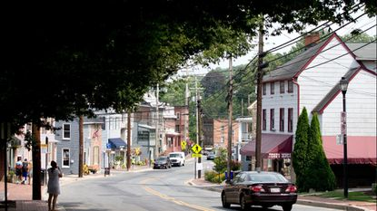 Howard County's communities, housing and transportation