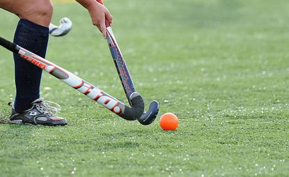 Fallston edged Bel Air Wednesday to lead field hockey action in Harford County.